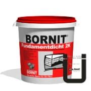BORNIT-2K (Acoperire Bituminoasă Groasă) – 32 Kg