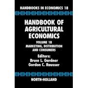 Handbook of Agricultural Economics by Bruce L. Gardner