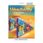 New Headway Third Edition Pre-Intermediate: iTools Pack
