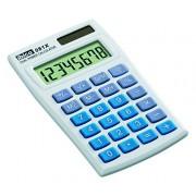 Ibico IB410000 - Calculadora de bolsillo, 8 dígitos, 1 unidad