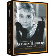 Audrey Hepburn Collection VOL. 2 DVD