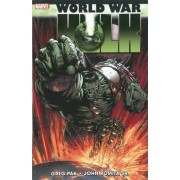 Hulk: World War Hulk by John Romita