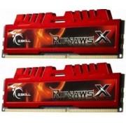 G.Skill 8 GB DDR3-RAM - 2133MHz - (F3-17000CL11D-8GBXL) G.Skill RipjawsX CL11