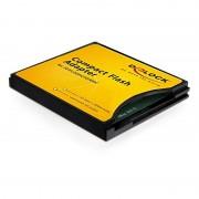 Adaptador SDHC / SDXC Delock Compact Flash