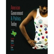 American Government and Politics Today 2009-2010 by Steffen W. Schmidt