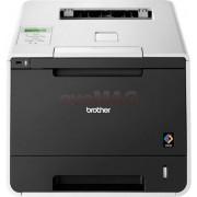 Imprimanta Brother HL-L8250CDN, A4, 28 ppm, Duplex, Retea + Cablu OEM imprimanta USB 2.0, 1.8 m + Hartie A4 SvetoCopy, 80 gr/mp, 500 coli/top