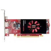 HP Carte graphique AMD FirePro W2100 2 Go - cartes graphiques (AMD, FirePro W2100, 4096 x 2160 pixels, 630 MHz, 403,2 Gigaflops, 2 Go)