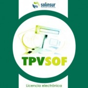 SOFTWARE TPVSOFT LICENCIA ELECTRO GESTION TPV MONO - Inside-Pc