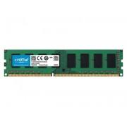 CRUCIAL DIMM DDR3 8GB 1600 CT102464BD160B