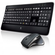 KBD, Logitech MX800, Wireless, Desktop (920-006242)