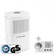 Dezumidificator TTK 30 E + wattmetru BX11