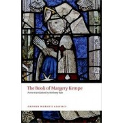 The Book of Margery Kempe by Anthony Bale