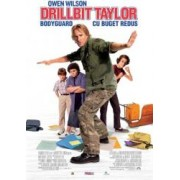 DRILLBIT TAYLOR DVD 2008