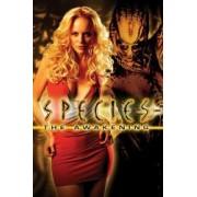 SPECIES 4 THE AWAKENING DVD 2007