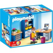 Playmobil Studeerkamer - 4289
