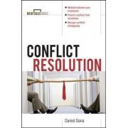 Conflict Resolution by Daniel Dana