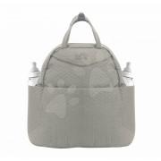 Pelenkázótáska Infinity 5in1 toTs-smarTrike belső táskával és termikus cumisüvegtartóval bézs