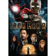 Iron Man 2 - Import
