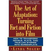 The Art of Adaptation by Linda Seger