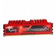 G.Skill 8 GB DDR3-RAM - 1600MHz - (F3-12800CL10S-8GBX) G.Skill RipjawsX Series CL10