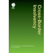 Cross Border Insolvency by Chan Ho Look