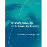 Advancing Knowledge and the Knowledge Economy by Brian Kahin
