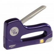 Rapid Staple Gun, Includes Staples for Hobby Applications, Fun To Fix, M10Y, 23317600