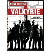 Valkyrie:Tom Cruise - Operatiunea Valkyrie (DVD)