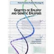 Genetics of Epilepsy and Genetic Epilepsies by Giuliano Avanzini