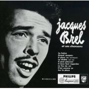 Jacques Brel - Grand Jacques (0602498081631) (1 CD)