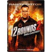 12 ROUNDS 2 RELOADED DVD 2013