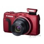 Aparat foto digital Canon PowerShot SX710, roşu