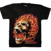 Koszulka z nadrukiem - HOT ROT