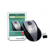 MOUSE WIRELESS CON SENSORE OTTICO 800/1600 DPI E SCROLL - 5 TAST