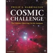 Cambridge University Press Cosmic Challenge The Ultimate Observing List for Amateurs book