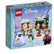 Lego - 41147 - Disney Princess - L'avventura sulla neve di Anna