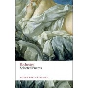 Selected Poems by John Wilmot Rochester