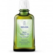 Weleda Birch Cellulite Oil 100 ml Cellulitolja