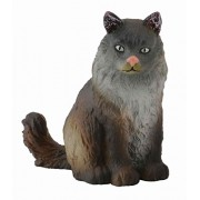 Collect A Norwegian Forest Cat (Sitting)