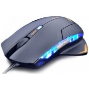 Mouse E-Blue Optic Cobra Mazer Type-R (Negru)