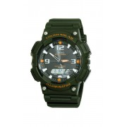Мъжки часовник CASIO Digital Watches-AQ-S810W-3A AQ-S810W-3AV