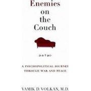 Enemies on the Couch by Vamik D. Volkan