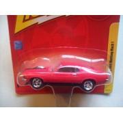 Johnny Lightning Forever R10 1970 Ford Mustang Mach 1