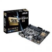 Asus B150M-A D3 Carte mère Intel Micro ATX Socket 1151