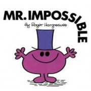 Mr Impossible by Roger Hargraves