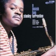 Stanley Turrentine - Blues For Del (0094638519324) (1 CD)