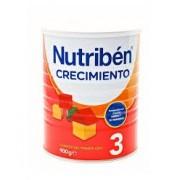 NUTRIBEN CRECIMIENTO LECHE 900 GR.