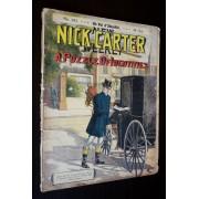 Nick Carter (1e Série - N°202) : Un Vol D'identité