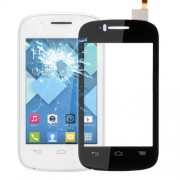 iPartsBuy Touch Screen Replacement for Alcatel OneTouch Pop C1 / 4015(Black)
