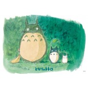 Forest 300-281 when I could see Totoro My Neighbor Totoro Studio Ghibli 300 Piece Art image series (japan import)